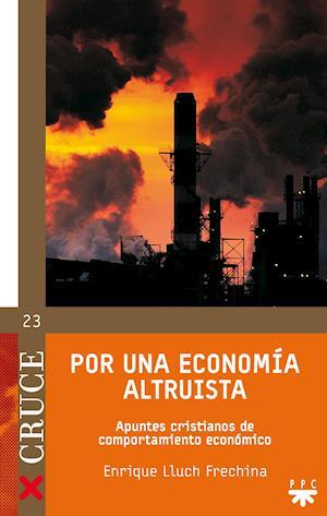 Por una economía altruista (eBook-ePub)