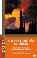 Por una economía altruista (eBook-ePub) af Enrique Lluch Frechina