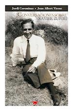 Conversaciones sobre Xavier Zubiri (eBook-ePub)