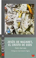 Jesús de Nazaret, el Cristo de Dios (eBook-ePub) af Pedro Barrado Fernández