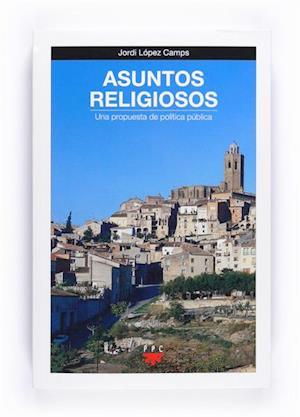 Asuntos religiosos (eBook-ePub)