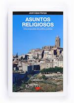 Asuntos religiosos (eBook-ePub) (nr. 117)