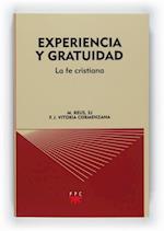 Experiencia y gratuidad (eBook-ePub) (nr. 78)