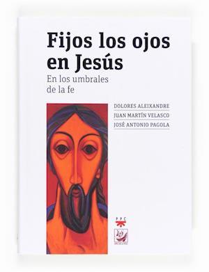 Fijos los ojos en Jesús (eBook-ePub)