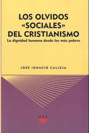 """Los olvidos """"sociales"""" del cristianismo (eBook-ePub)"""