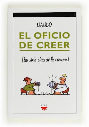 El oficio de creer (eBook-ePub)