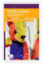 Doble Drama (eBook-ePub) af José Carlos Bermejo, Marta Villacieros Durbán