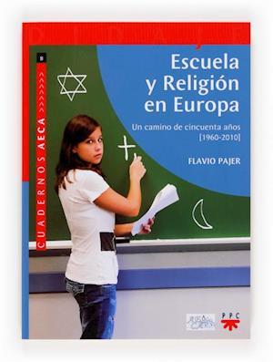 Escuela y Religión en Europa (eBook-ePub)