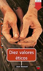 Diez valores éticos (eBook-ePub) af Joan Bestard Comas