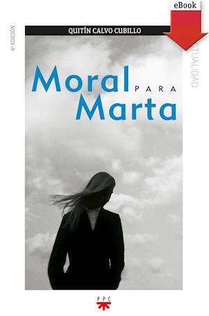 Moral para Marta (eBook-ePub)