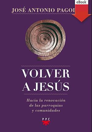 Volver a Jesús (eBook-ePub)