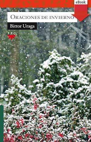 Oraciones de invierno (eBook-ePub) af Bittor Uraga
