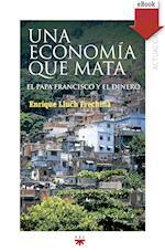 Una economía que mata (eBook-ePub) af Enrique Lluch Frechina