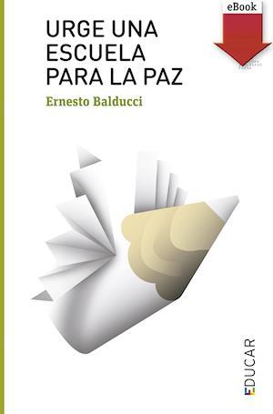 Urge una escuela para la paz (eBook-ePub)