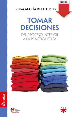 Tomar decisiones (eBook-ePub)