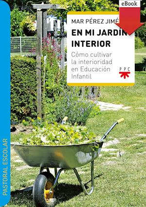 En mi jardín interior (eBook-ePub) af Mar Pérez Jiménez