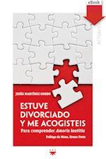 Estuve divorciado y me acogiste (Ebook-e af Jesús Martínez Gordo