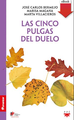 Las cinco pulgas del duelo (eBook-ePub)