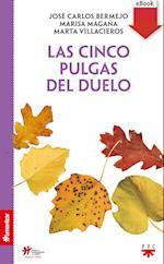 Las cinco pulgas del duelo (eBook-ePub)