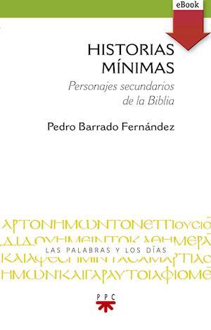 Historias mínimas (eBook-ePub)