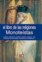El libro de las religiones monoteistas af Patrick Riviere