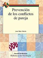 Prevención de los conflictos de pareja (Biblioteca de Psicologia)