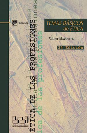 Temas básicos de ética
