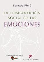 La compartición social de las emociones (Biblioteca de Psicologia)