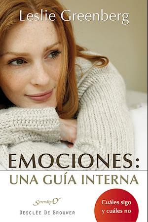 Emociones: una guía interna af Samuel Greenberg
