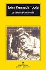 La Conjura de los Necios (Compactos Anagrama, nr. 38)