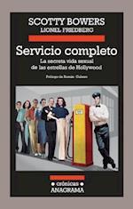 Servicio Completo (Cronicas Anagrama, nr. 101)