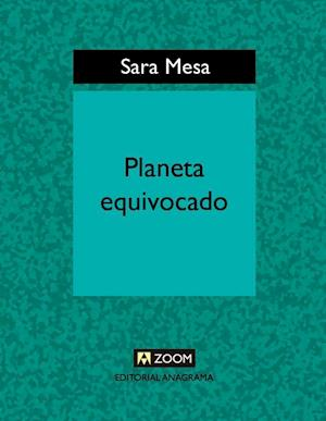 Planeta equivocado