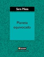 Planeta equivocado af Sara Mesa