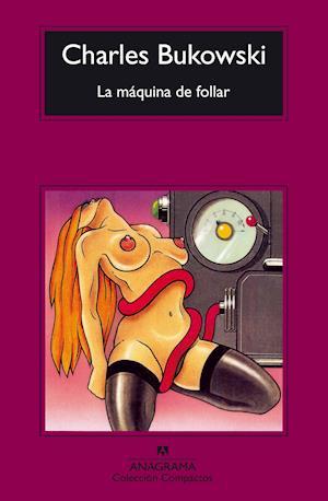 La máquina de follar