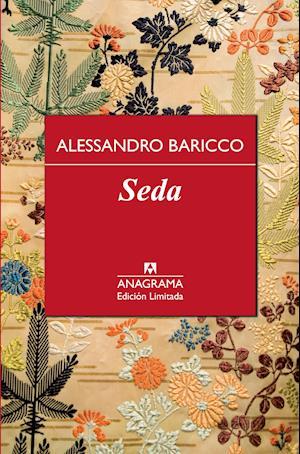 Seda af Alessandro Baricco