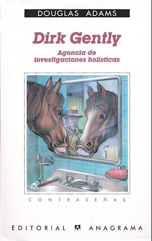 Dirk Gently af Douglas Adams