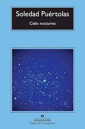 Cielo nocturno af Soledad Puértolas