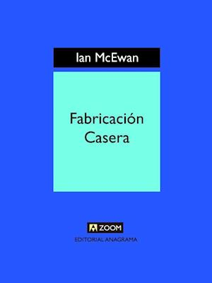 Fabricación casera af Ian McEwan