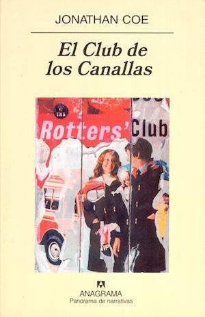 El Club de los Canallas af Jonathan Coe