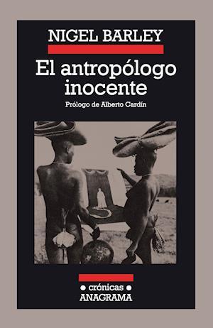 El antropólogo inocente af Nigel Barley