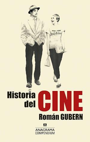 Historia del cine af Roman Gubern