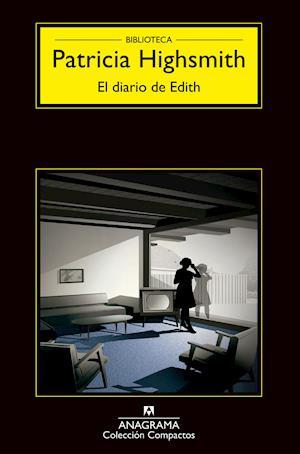 El diario de Edith af Patricia Highsmith