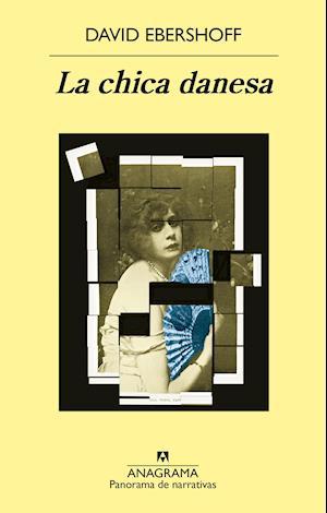 La chica Danesa af David Ebershoff
