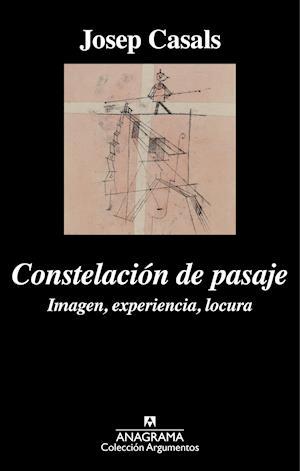 Constelación de pasaje af Josep Casals