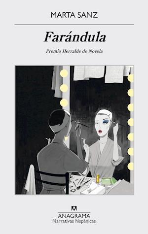 Farándula af Marta Sanz