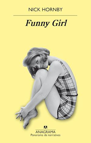 Funny Girl af Nick Hornby