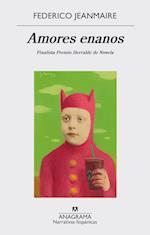 Amores enanos af Federico Jeanmaire