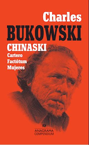 Chinaski af Charles Bukowski