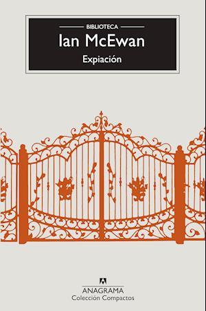 Expiación af Ian McEwan