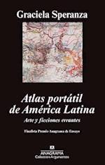Atlas Portatil de America Latina af Graciela Speranza